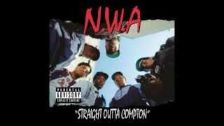 03. N.W.A - Gangsta Gangsta