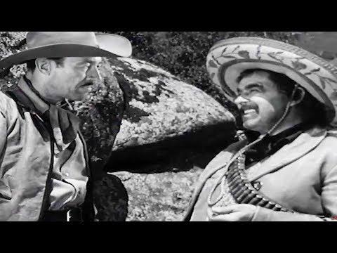 The Lone Ranger | The Whimsical Bandit | HD | Lone Ranger TV Series Full Episodes | Old Cartoon