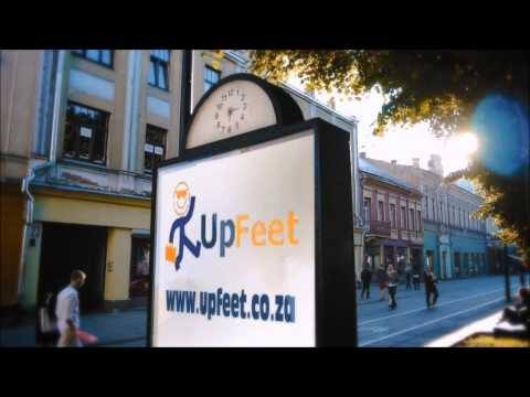 UpFeet - South Africa Free Classifieds