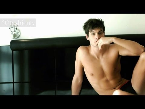 Craig Smith For Quarter Homme Hipster Men's Underwear: Homme Hipster Series | FashionTV