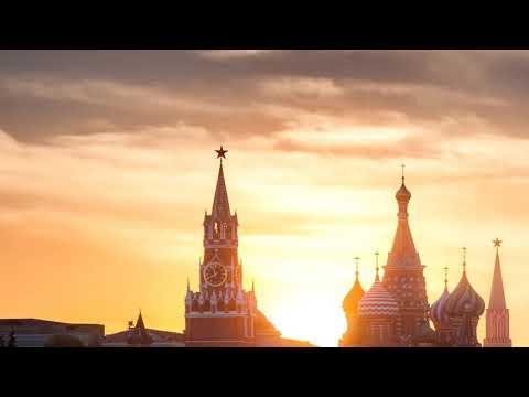 Russia Starts Testing Its Own Internal Internet