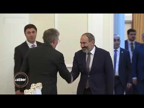 Армянская обида на Сергея Лаврова