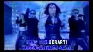 Dewi Sandra Tak Ingin Lagi ( Original Video )
