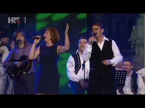 Viktorija Kulisic i Zeljko Loncaric - Slavonijo, zemljo kraj srca  -  Požega 2011