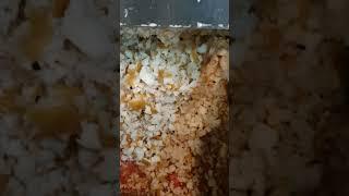 경동 건강원 양배추 토마토 당근 배 한솥 올립니다