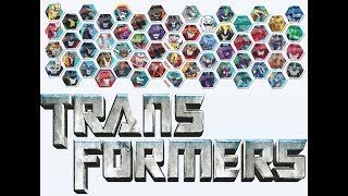 Transformers: Robots in Disguise от Кости