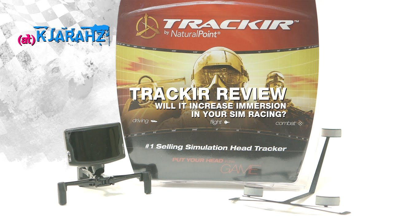 Anyone still using TrackIR in 2016? | RaceDepartment