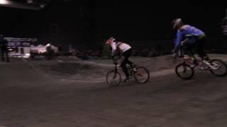 23e BMX Indoor de Tours (14 et 15 janvier 2017)