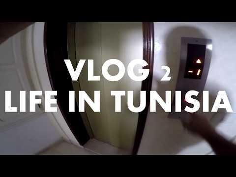VLOG 2 Life in Tunisia
