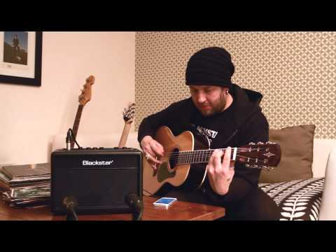 Blackstar ID:Core BEAM webcast - March 2015