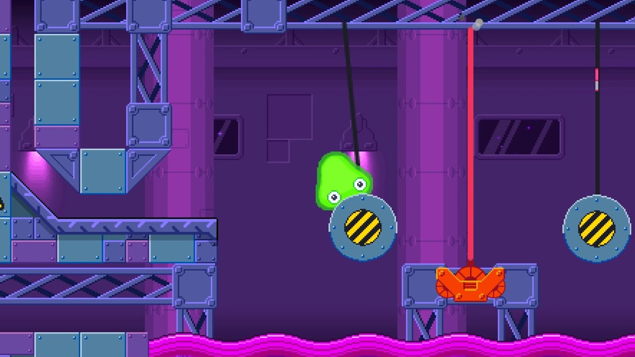 Slime Labs - The slime is back! (iOS/Android)