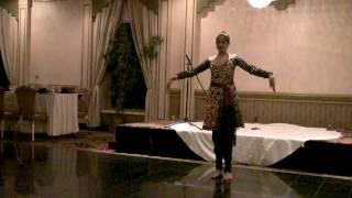 Salaam (Umrao Jaan) Dance