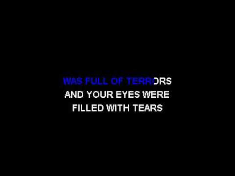 LORD HURON - THE NIGHT WE MET - KARAOKE