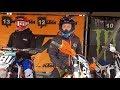 Dans les Stands - EMX125 à Valkenswaard avec Motoblouz HB racing
