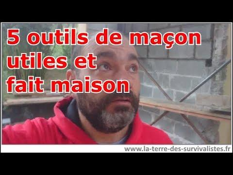 Outils Utiles  Faire SoiMme Et Astuces Low Tech Pour
