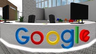 """[EL] Roblox """"LA PIU' GRANDE SOCIETA' DEL PIANETA""""   Google Factory Tycoon"""