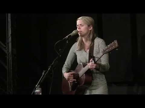 Aoife O'Donovan - Clay Pigeons - Live at McCabe's