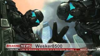 N.O.V.A. 3 V.1.0.7 [Español] [APK + SD] [Android] [MG]