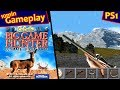 Cabela's Big Game Hunter: Ultimate Challenge ... (PS1) 60fps