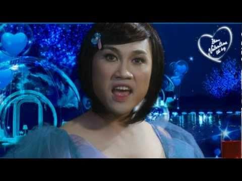 Don Nguyễn làm gì vào đêm Valentine 2011?
