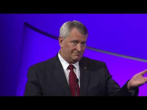 AMA president: Physicians must address gun violence head on