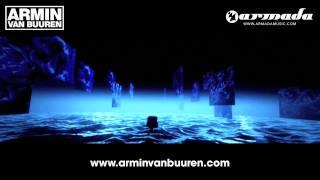 Armin van Buuren - Blue Fear (Official Music Video) [High Quality]