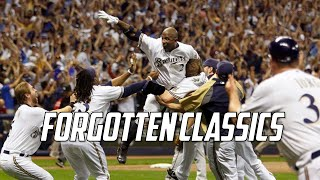 MLB | Forgotten Classics #1 - 2011 NLDS Game 5 (ARZ vs MIL)