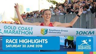 Race Highlights | Saturday 30 June 2018