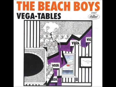 "The Beach Boys - Vega-Tables (Alternate Box Set 7"" Single Version)"