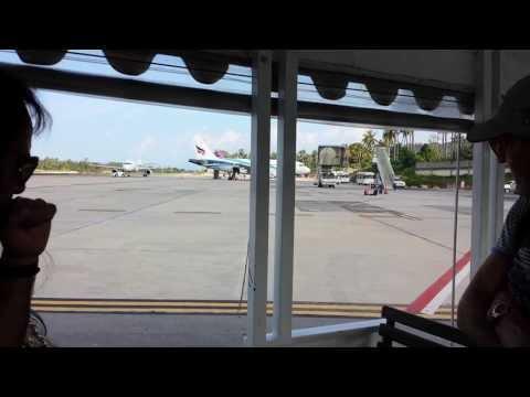 James Trystan  - Thailand Tour Video 2013/2014