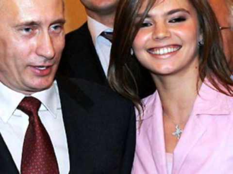 Алина Кабаева родила от Путина Интересные новости