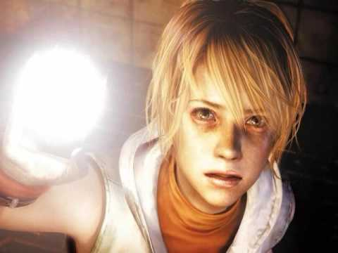 Silent Hill 3 Ost Never Forgive Me Never Forget Me Youtube