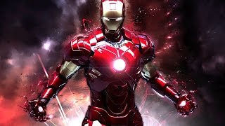 Iron Man All Cutscenes (Game Movie) 1080p HD