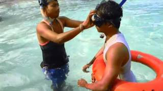 Snorkeling in Andamans - A Video Guide
