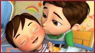 My Brother Song + More Nursery Rhymes & Kids Songs - Banana Cartoons Original Songs