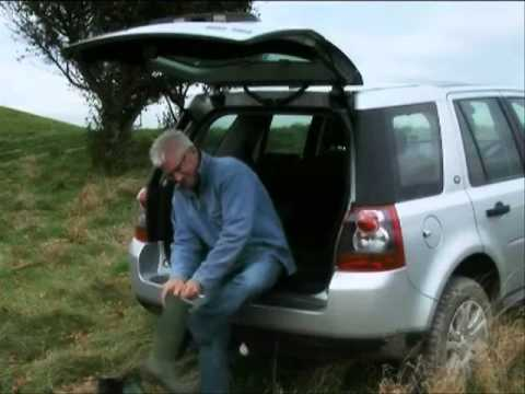 drive24- Land Rover Freelander 2 Road Test Review