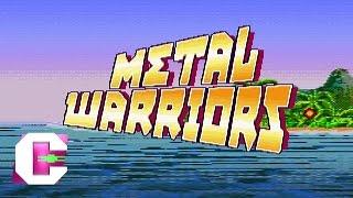 CFX - Metal Warriors