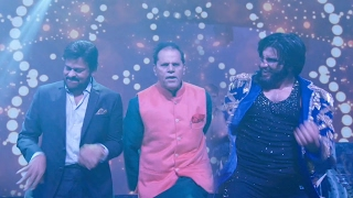 T Subbarami Reddy GrandSon Keshav Reddy Sangeeth | Chiranjeevi | Ranveer Singh | Akshay Kumar