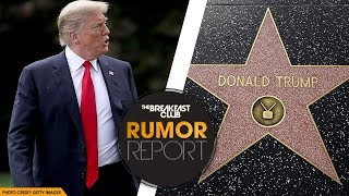 Proposal to Remove Donald Trump's Hollywood Walk of Fame Star Approved By City of West Hollywood