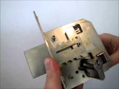 Abloy Electric Lock El560