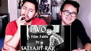 """TWO"" by Satyajit Ray 