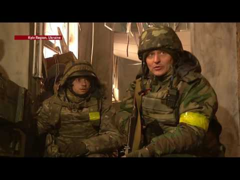 Story of the 'Cyborgs': Ukraine's Donetsk Airport Defenders to Hit Big Screen
