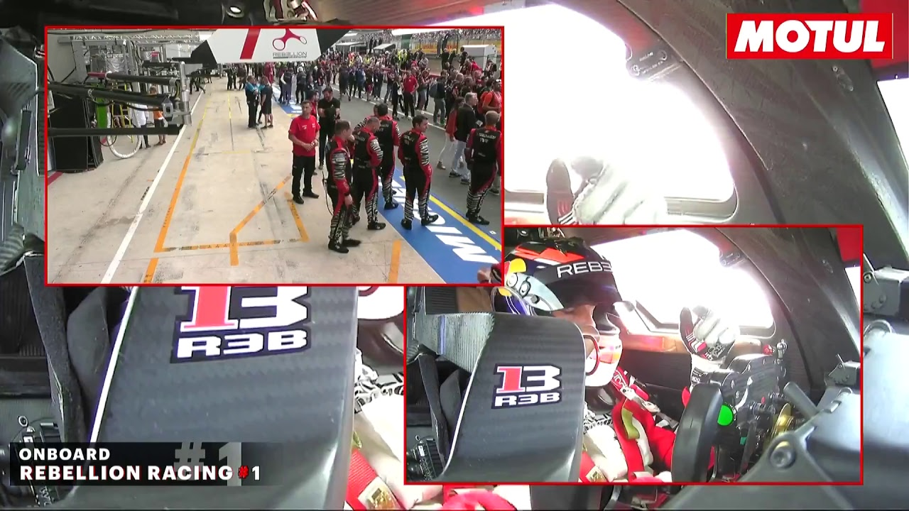 watch 24h le mans live stream powered by motul the race. Black Bedroom Furniture Sets. Home Design Ideas