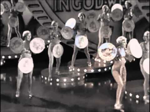 Gold Diggers 1933   We're In The Money