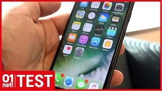 iPhone 7 : notre test en vidéo