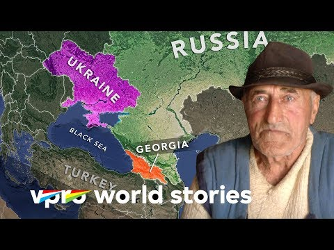 The Mobile Russian Border - From Sochi To Yerevan (2014)