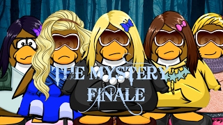 a club penguin high school story the mystery finale