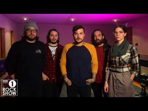 Frank Iero And The Patience - Helter Skelter (Maida Vale BBC1 session)