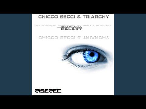 Galaxy (Chicco Secci Hurricane Radio Edit)