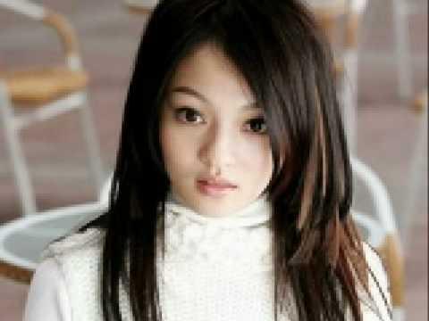 Angela Zhang : Neng Bu Neng Yong Gan Shuo Ai